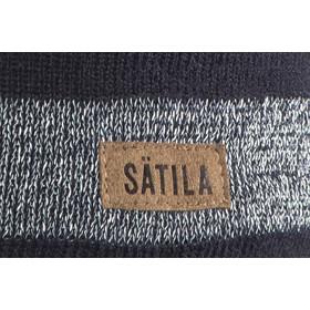 Sätila of Sweden Stripe Reflect Hat Kids Navy